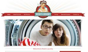 Rosie_s Laundry